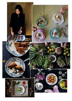 """Le blog cuisine le plus chic : """"Manger"""" de mimi thorisson"""