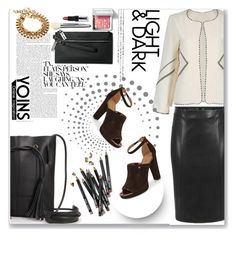 """""""YOINS"""" by edita-n ❤ liked on Polyvore featuring Calvin Klein and Bobbi Brown Cosmetics"""