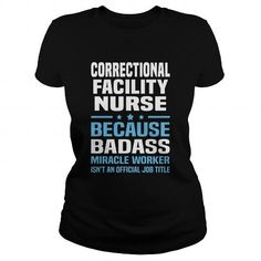 Correctional Facility Nurse #jobs #tshirts #FACILITY #gift #ideas #Popular #Everything #Videos #Shop #Animals #pets #Architecture #Art #Cars #motorcycles #Celebrities #DIY #crafts #Design #Education #Entertainment #Food #drink #Gardening #Geek #Hair #beauty #Health #fitness #History #Holidays #events #Home decor #Humor #Illustrations #posters #Kids #parenting #Men #Outdoors #Photography #Products #Quotes #Science #nature #Sports #Tattoos #Technology #Travel #Weddings #Women