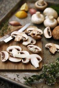 ... -MUSHROOMS on Pinterest | Mushrooms, Risotto and Mushroom Recipe