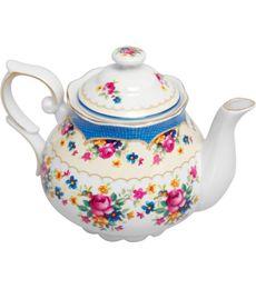 Teekanne - Küchenaccessoires bei BERTINE