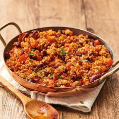 now Hot Bulgur Pan in and discover numerous other Weight . Cook now Hot Bulgur Pan in and discover numerous other Weight .Cook now Hot Bulgur Pan in and discover numerous other Weight . Crock Pot Recipes, Crock Pots, Vegetarian Recipes, Healthy Recipes, Evening Meals, Weight Watchers Meals, Food Items, Smoothie Recipes, Food And Drink