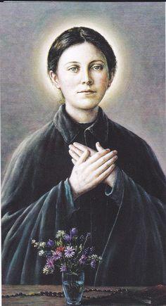 saint gemma galgani | St Gemma Galgani: Thank you to donors -A letter from Passionist Nuns