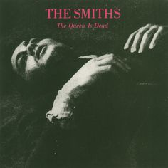 The Queen Is Dead is the third studio album by the English rock band The Smiths. The album cover, designed by Morrissey, features Alain Delon from the 1964 film L'Insoumis. In 2013 The Queen Is Dead w Lps, Will Smith, Bigmouth Strikes Again, Folk Pop, Rock And Roll, Mundo Musical, Musica Disco, The Smiths Morrissey, Vinyls