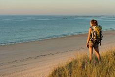 Tien mooie routes voor wie Bretagne te voet, met de fiets of per kajak wil verkennen.