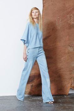 Ulla Johnson Lente/Zomer 2015 (3) - Shows - Fashion