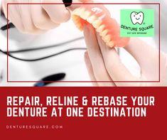Know more about Emergency #DentureCare – Emergency #DentureRepairs  #denture #denturerepair #dentalcare #dentist #brisbane Dental Group, Dental Care, Brisbane, Dental Procedures, Dental Health