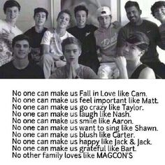 Old Magcon Updates (@oldmagcon_sp) | Twitter