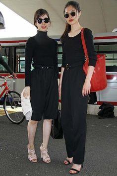 TAW: Tokyo Fashion Week Photo by Onnie A. Koski