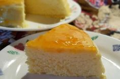 Instant Pot Three Ingredient Japanese Cotton Cheesecake is a creamy, yet light and airy cheesecake which wiggles and jiggles and is made in a pressure cooker. Pressure Cooker Desserts, Pressure Cooking, Japanese Cotton Cheesecake, This Old Gal, Instant Pot Pressure Cooker, Instant Cooker, Pressure Pot, Savoury Cake, Clean Eating Snacks