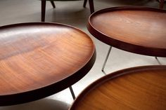 Hans Wegner TABLES