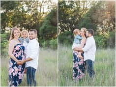 Ethereal maternity session featured on Life + Lens Blog