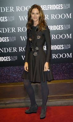 Trinny Woodall Photos: Stevie Wonder Performs At The Launch Of The Wonder Room