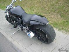 Yamaha Warrior 1700