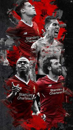 Liverpool Wallpaper HD Iphone X Series<br> Liverpool Team, Liverpool Bird, Liverpool Uefa Champions League, Liverpool Klopp, Salah Liverpool, Liverpool Fc Wallpaper, Liverpool Wallpapers, Sunderland Football, Soccer Photography