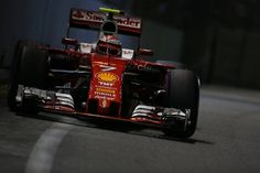 ライコネン「戦略で表彰台を失ったとは言い切れない」:フェラーリ