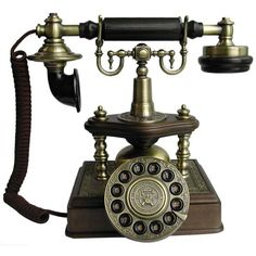 reproductions Vintage phones