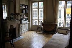 Tämä näyttääkin Pariisilta, vai mitä?