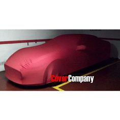 Housse Maserati Sur Mesure - Bienvenue sur Cover Company
