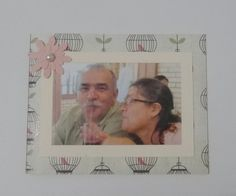 Cartão que fiz para minha VIDA Papai e Mamãe.  AMO VCS MUITO MUITO