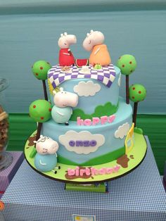 Peppa Party   CatchMyParty.com