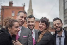 We loved London twice at the wedding of Nikos and Lefteris. Journalism, Love Photography, Our Love, Wedding Photos, London, Couple Photos, Couples, Marriage Pictures, Couple Shots