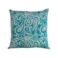 Terrasol Outdoor Throw Pillow, Green