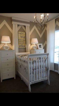 25 Baby Girl Nursery Ideas for 2018 | Wood crib, Carved ...