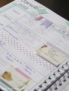 Dekortapasz naptár  Dekorella Shop  http://dekorellashop.hu