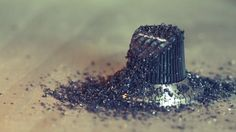 A short film demonstrating and amplifying the degradation process of everyday objects. © Copyright 2011