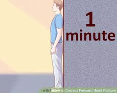 Image titled Correct Forward Head Posture Step 4