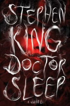 Stephen King's newest novel, Doctor Sleep. A sequel to The Shining. Every summer I read a stephen king book Stephen King It, Stephen King Doctor Sleep, Steven King, Stephen King Movies, Great Books, New Books, Books To Read, Fall Books, Book Nerd