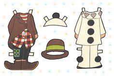 Disfraces de Marco #2