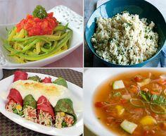 . Substituir o arroz nunca foi tão fácil e gostoso, hoje eu já nem sinto mais falta. 7 Maneiras de Como Substituir o Arroz (Com Receitas)
