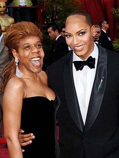 Face Swap Beyonce and Jay-Z... It just got funnier the longer I looked at it :)