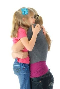 10 Habits to Strengthen Your Relationship with Your Child. Help your child experience your love.