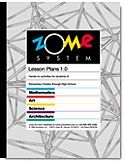 Zome tool lesson plans