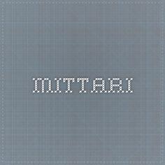 Mittari
