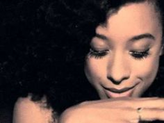 "Corinne Bailey Rae-""My Love"""
