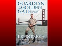 Interview with Dan Rea on WBZ - NightSide - Saving Lives On The Golden Gate Bridge