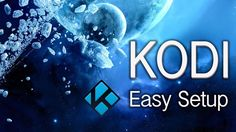 ACCESS ALL KODI REPOS Y ADDONS JUST ONE CLICK