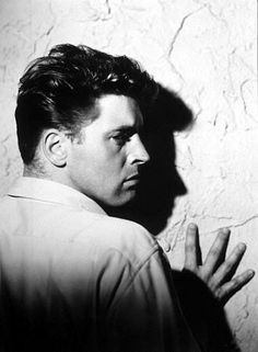 Burt Lancaster / BURT LANCASTER,TO ME ONE OF THE BIGGEST HOLLYWOOD STARS.