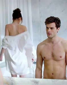 Fifty Shades of Grey's Second Trailer Is Even Steamier Than the First! - Us Weekly