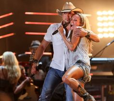 jason aldean & carrie underwood