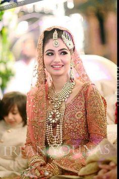Bridal Pakistani