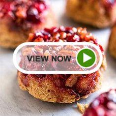 Make Cinnamon Rolls in a Muffin Tin
