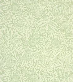 Tenney Gatehouse Wall in light green from Carter & Co.