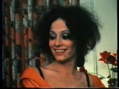 Shirley Marlin Noznisky or Sara Lownds or Sara Dylan or...