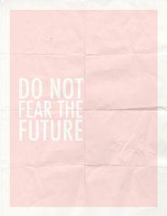 sin miedo