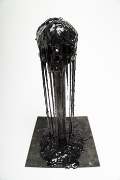 Original Sculpture by Justin Sullivan Steel 118c898ddb4